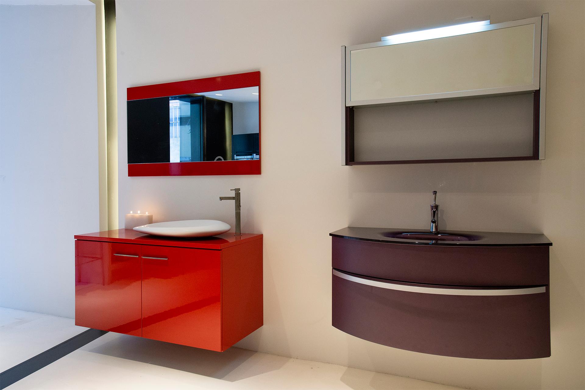 Muebles de baño en Logroño Mitica